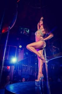 Pole Exotic Людмила К