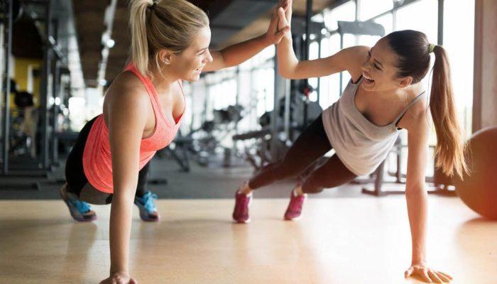 силовые-тренировки